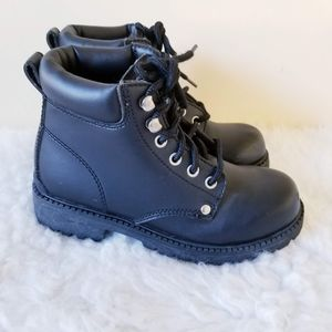 Rugged Outback Boys Boots